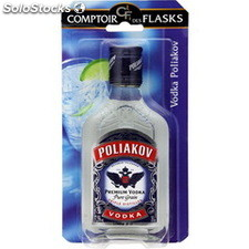20CL vodka poliakov 37,5°