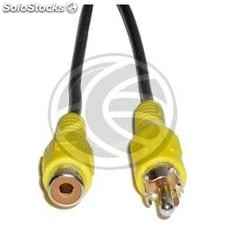 20m Video Cable (rca-m/h) (VC06)