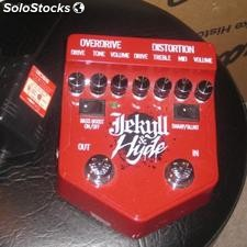 20pcs Jekyll & Hyde Overdrive / Distortion Pedal
