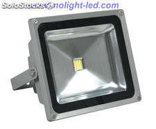 20W Focos reflector led 3000K/6000K 220V led floodlight