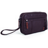 21485 cartera de mano touch marron