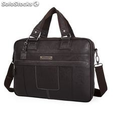21740 laptop bag 15 Marron