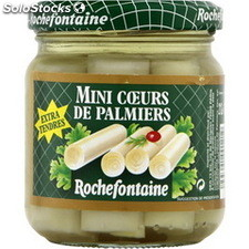 21CL mini coeur palmier extra tendre rochefontaine