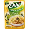 220G ebly precuit 2 minutes nature huile olive