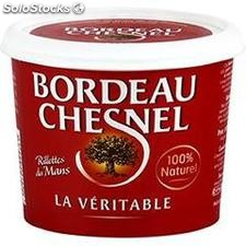 220G rillettes pur porc bordeaux chesnel