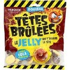 220G tete brulee jelly cola verquin