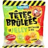 220G tete brulee jelly fruits verquin