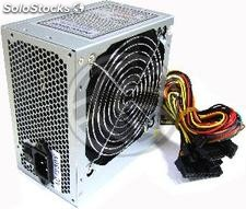 220VAC Power Supply atx EPS12V 500W-pc silencioso (FA56)