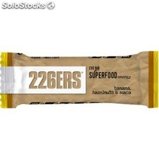 226ERS Barrita EVO Bar - Superfood Energy 24 barritas x 50 gr