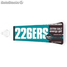 226ERS Energy Gel Regaliz Extra Salt sin Cafeina - 1 gel x 25 gr