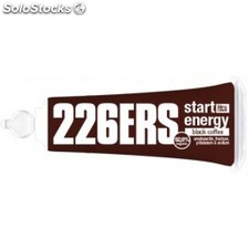 226ERS Start Energy Gel Café 50 mg de Cafeína Big - 1 gel x 40 gr