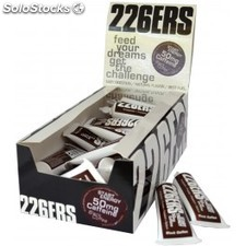 226ERS Start Energy Gel Café 50 mg de Cafeína Big - 30 geles x 40 gr