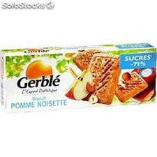 230G biscuit pomme noisette gerble