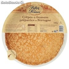 240G crepes froment reflets de France
