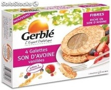 240G galette vanille gerble