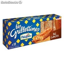242G grillettines ble complet pasquier
