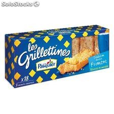 242G grillettines froment pasquier
