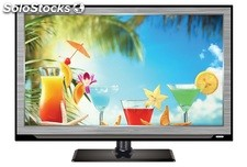 24pul televisor led tv pc monitor dke0324