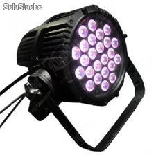 24x10W led Par Light(ip65) 4in1 led par Light stage equipment
