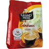 250G 36 dosettes cafe classic grand mere