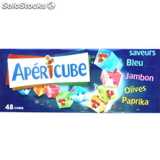 250G apericube cocktail bel