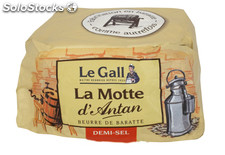 250G beurre motte antan 1/2 sel legall