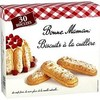 250G biscuits cuillere bonne maman