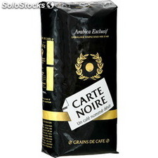 250G cafe grain carte noire grand mere