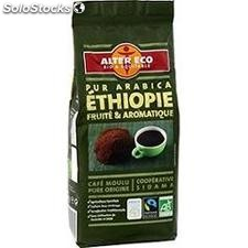 250G cafe moka bio arabica alter eco