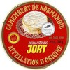 250G camembert lait cru affine
