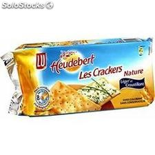 250G crackers table heudebert