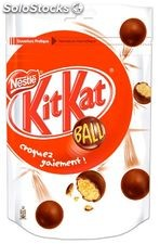 250G kit kat ball nestle