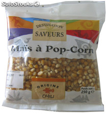 250G mais a pop corn destination saveurs