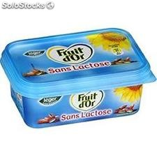 250G margarine allegee fruit d'or