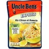 250G riz express citron/romarin uncle ben's