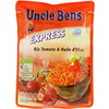 250G riz express tomate huile olive uncle ben's