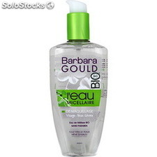 250ML eau micellair.bio barbara gould