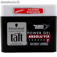 250ML gel cube absolu fix taft