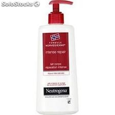 250ML lait corps repair intense neutrogena