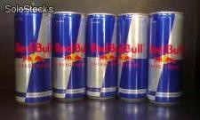 250ml Red Bull bebida energética