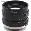 "25mm f1.8 2/3"" c Mount 3 Mega pixels Industrial Lenses / Machine Vision Lenses"