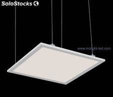 25w led Panel Light 600*300mm alta brillo blanco / blanco calido ac110-240v