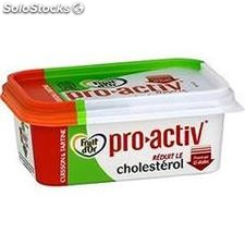 260G margarine pro active cuisson fruit d'or