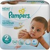 28 changes new baby sensitiv T2 pampers