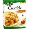 280G greens classic crumble greens