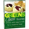 280G greens classic scones greens