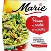 280G penne poulet pesto marie