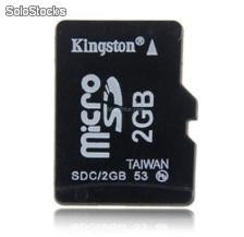 2gb 4gb 8gb 16gb 32gb Kingston tf Micro-sd Card