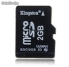 2gb Kingston tf Micro-sd Card