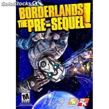 2K - Borderlands: The Pre-Sequel Básico PC vídeo juego